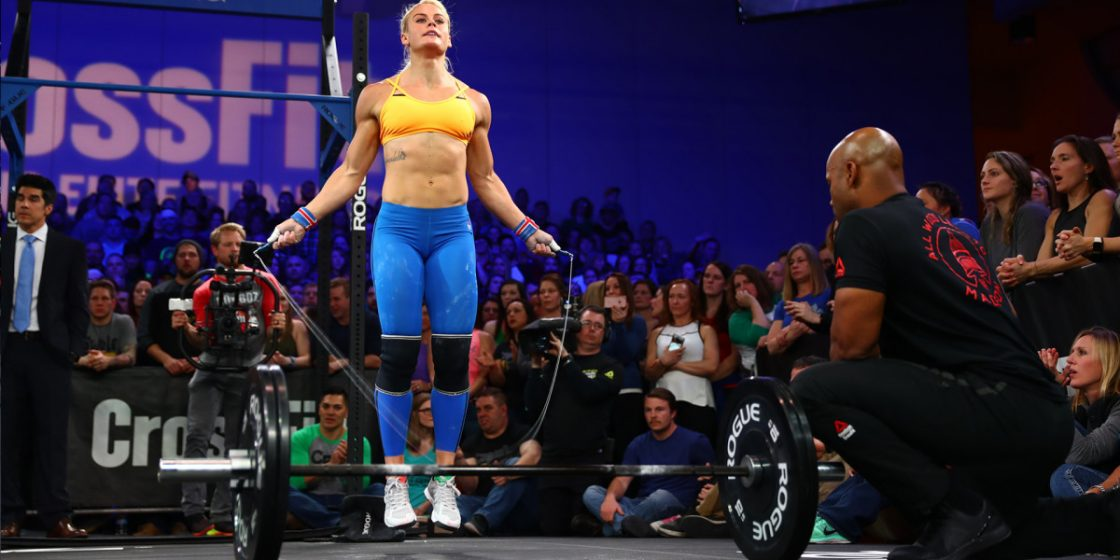 2021 CrossFit Games Open Dates Announced