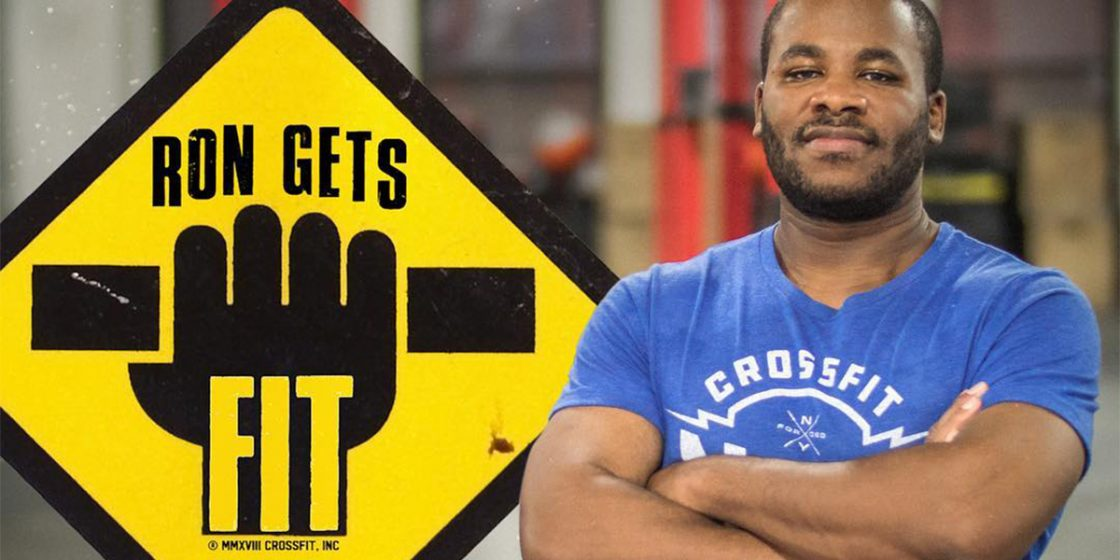 Commercial Success: CrossFit Messaging Shines Between Competition
