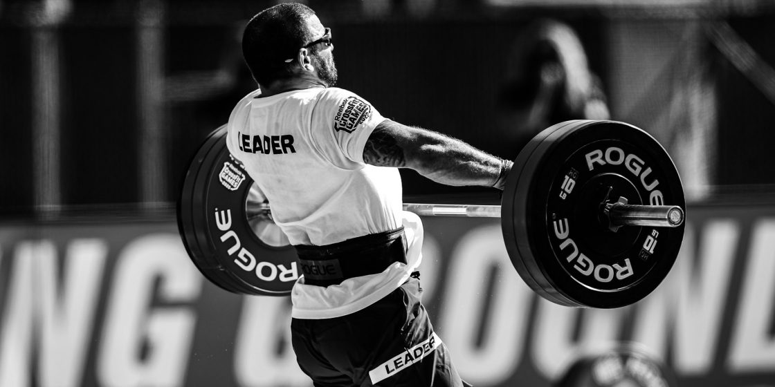 Staff Picks: Our Top 7 Moments from the 2020 CrossFit Games