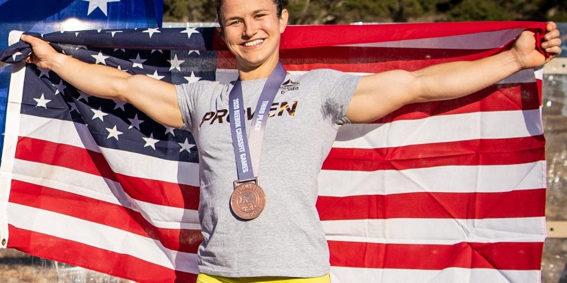 Pearce Ends U.S. Podium Drought with Dramatic Final Event Win