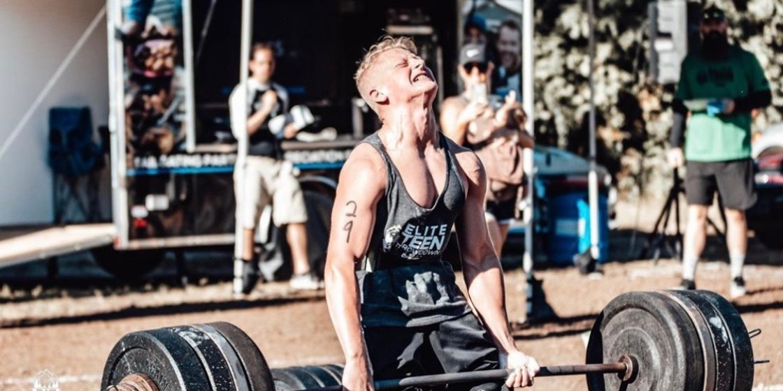 A Story Less Often Told: Young Men's Eating Disorders and CrossFit