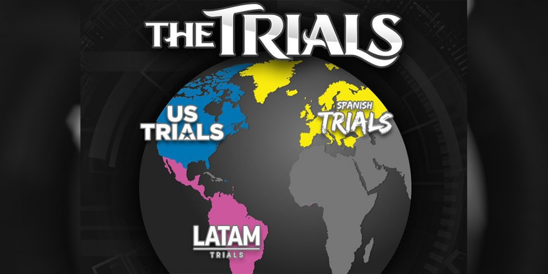 The Trials Finals Set to Debut with a New Digital Format This Weekend