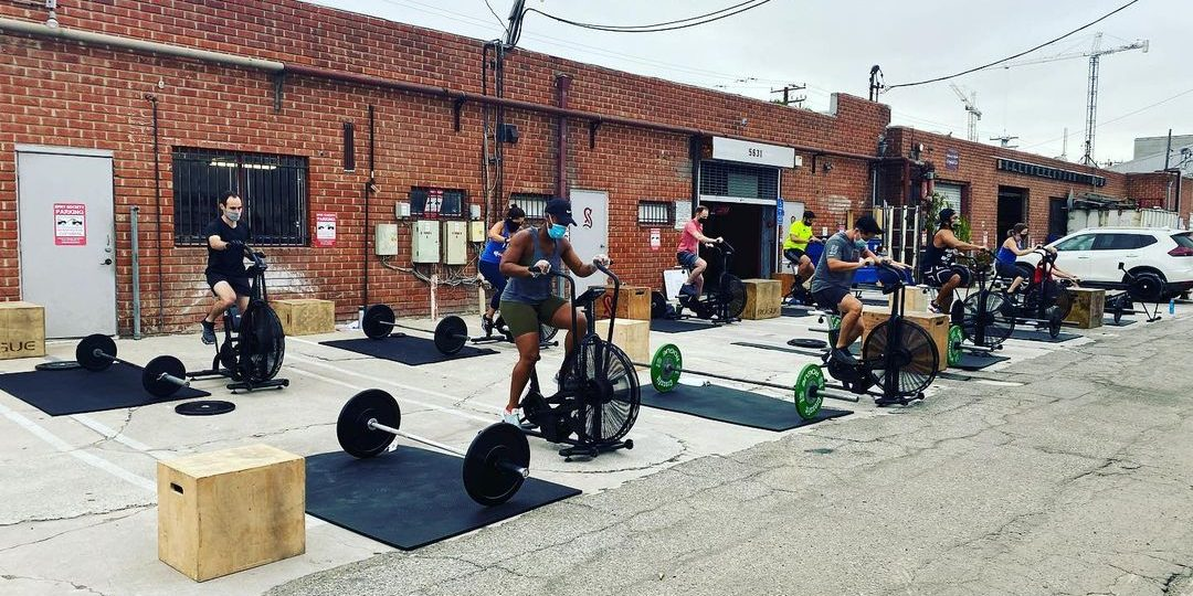 PushPress Goes Above and Beyond for Gym Owners During COVID