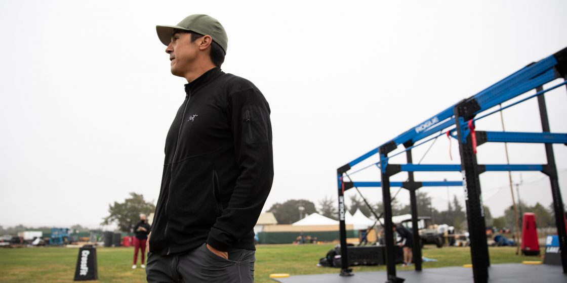 Early Season Report: How the 2021 CrossFit Games Season is Shaping Up
