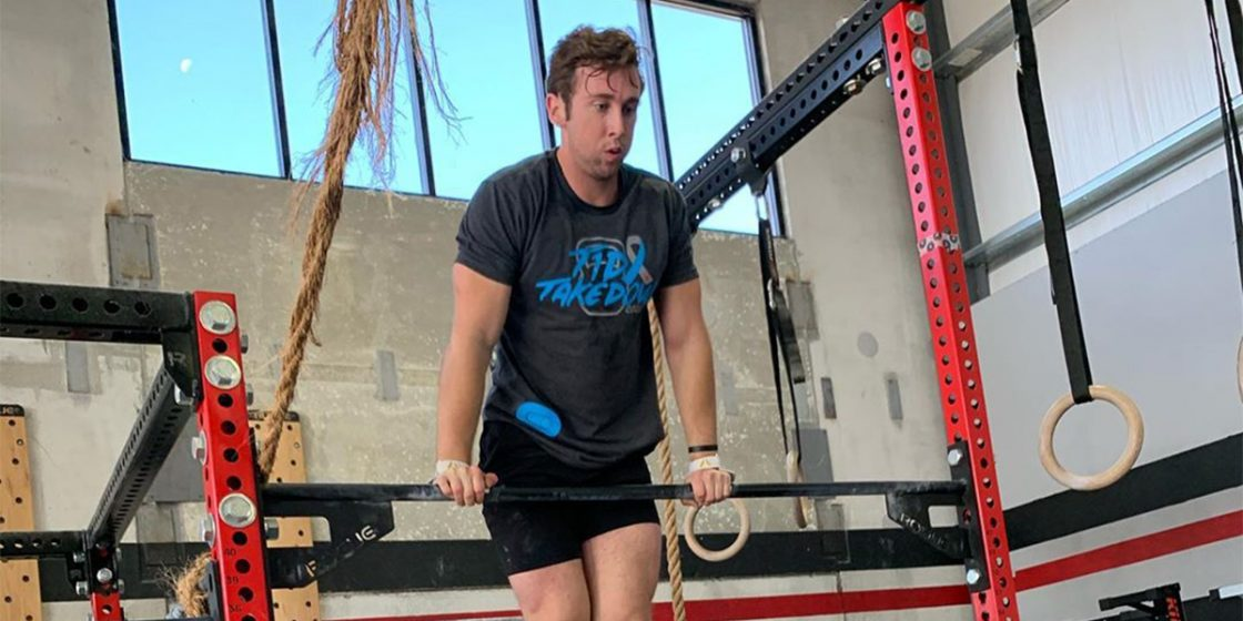 Finding Passion In Challenge: Joel Godett's Mission To Help Others With Type 1 Diabetes