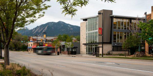 CrossFit Headquarters Moves To Boulder, Colorado