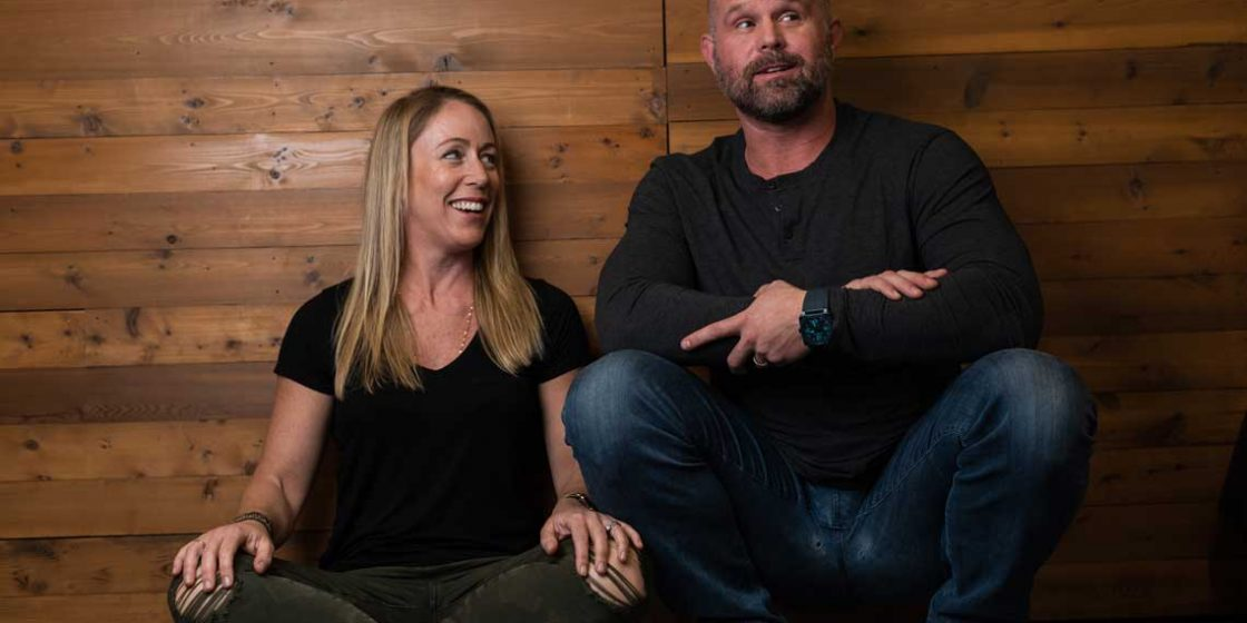 Seven Key Takeaways From Our Coffee Break Conversation With Kelly and Juliet Starrett