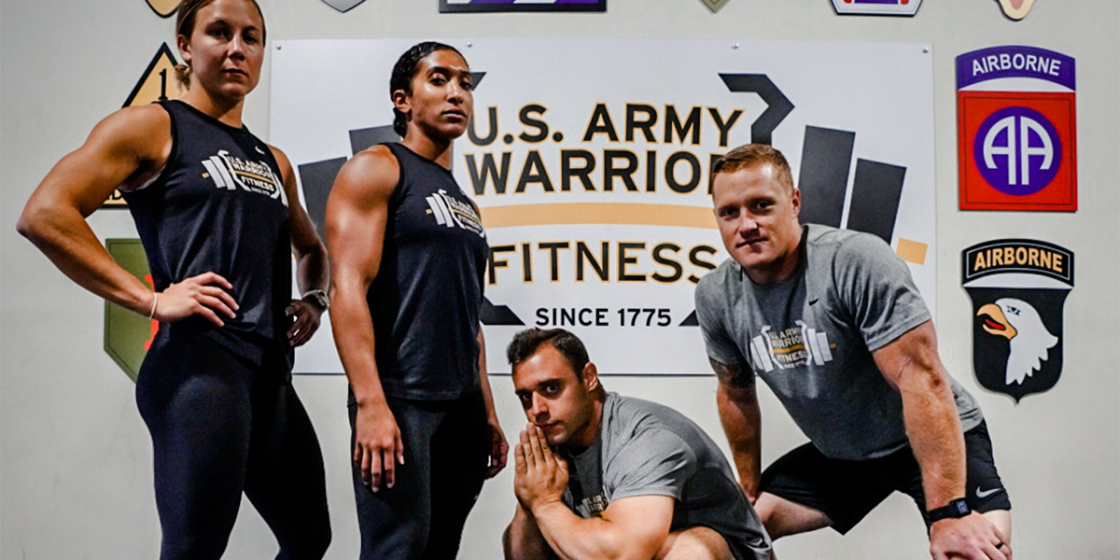 US Army Warrior Fitness Team Looks to Reload After Successful Two-Year Run