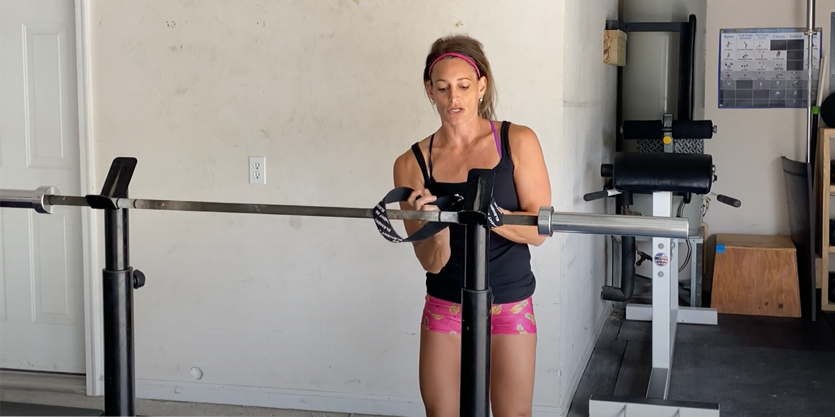 Make the Most of Your Home Gym - Regardless of Your Equipment.