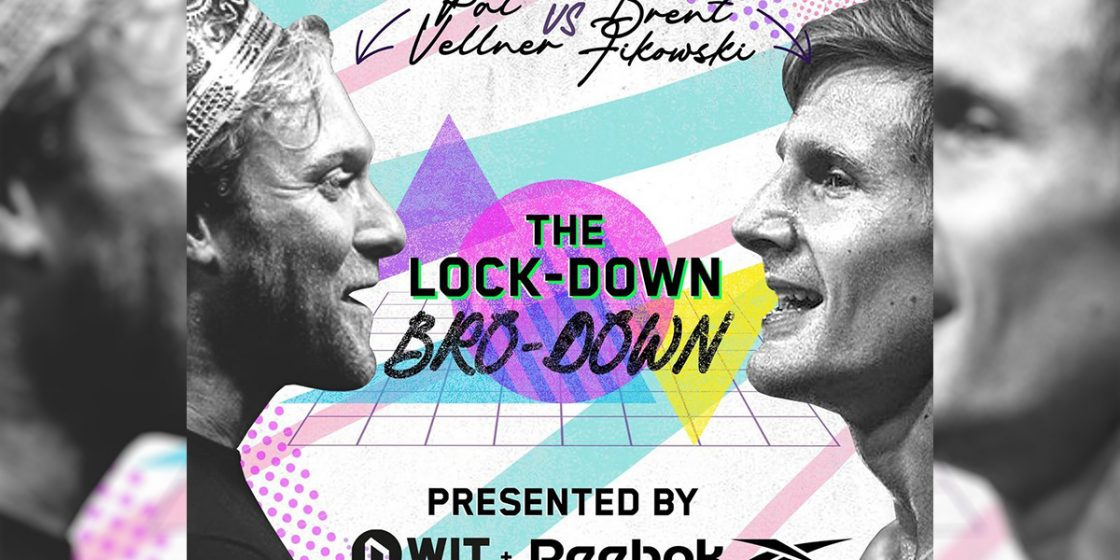 "Vellner and Fikowski Announce the ""Lock-Down Bro-Down,"" Coming November 20"