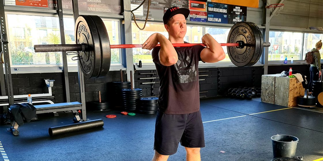 """Battling MS, Kevin Maijer Learns CrossFit is """"More than a Place to Workout"""""""