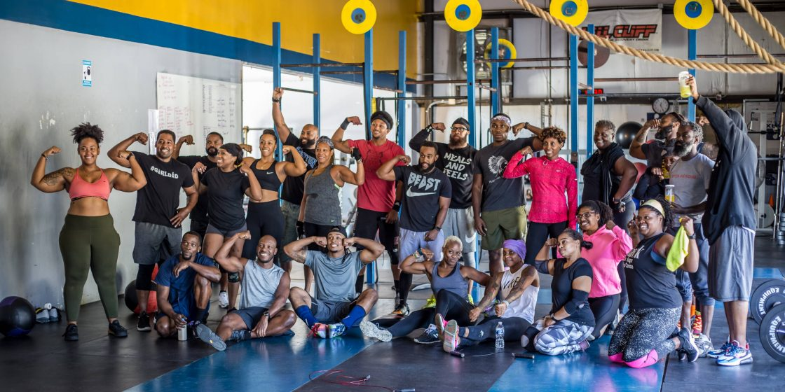 Melanin CrossFitters Hosts All-Inclusive Competition, Workouts Released Today