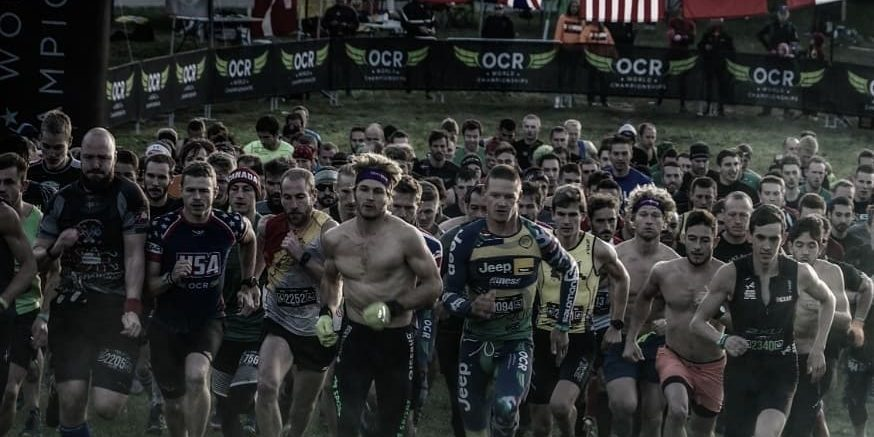 McIntyre's Virtual Competition Merges CrossFit, OCR To Deliver Big Prizes, End To Racing Season. All Welcome To Compete.