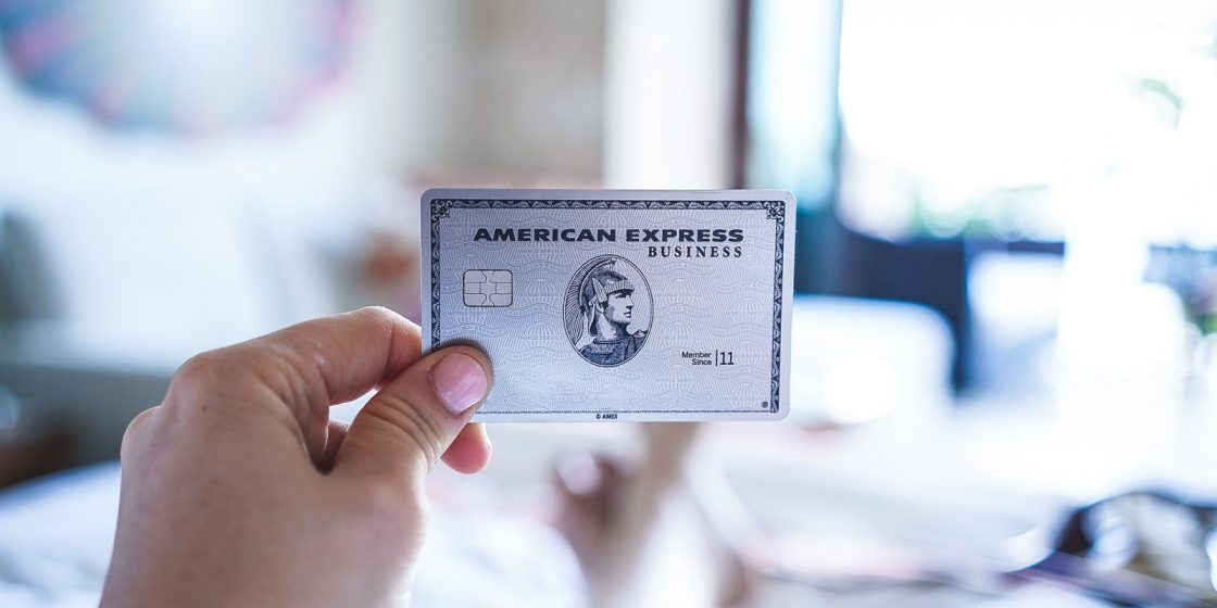 Save on Reebok with the American Express Business Platinum Card