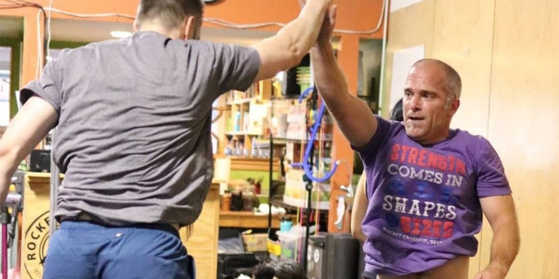 """Part-Time Coaches Can """"Bring Huge Value, too,"""" Gym Owners Say"""