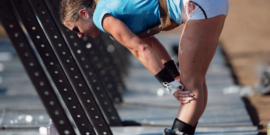 Brooke Wells Tale of Two Different 2020 CrossFit Games Experiences