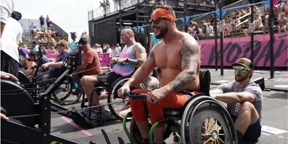 The CrossFit Open Adaptive Division: What We Know Now