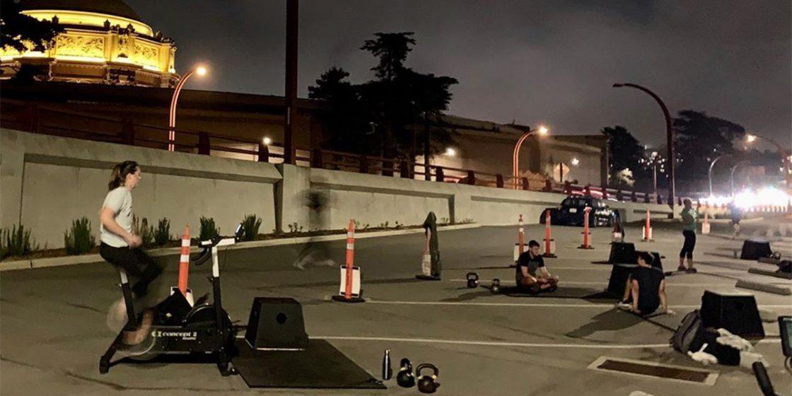 San Francisco CrossFit, 15-Year-Old Legend Affiliate, Closes Up Shop