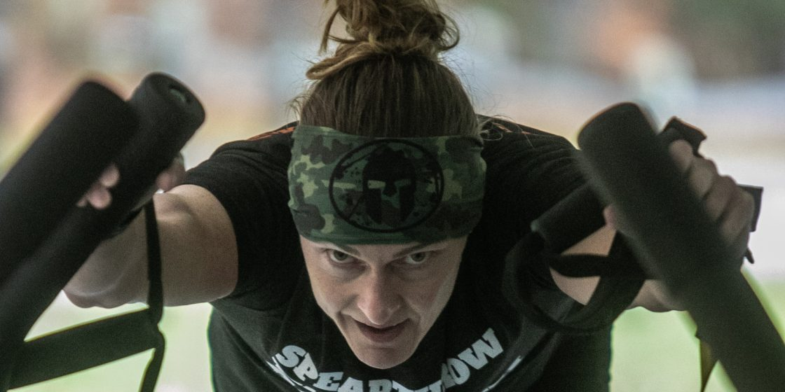 CrossFitters Test Their Fitness at the Spartan Games: Battle of the Fittest