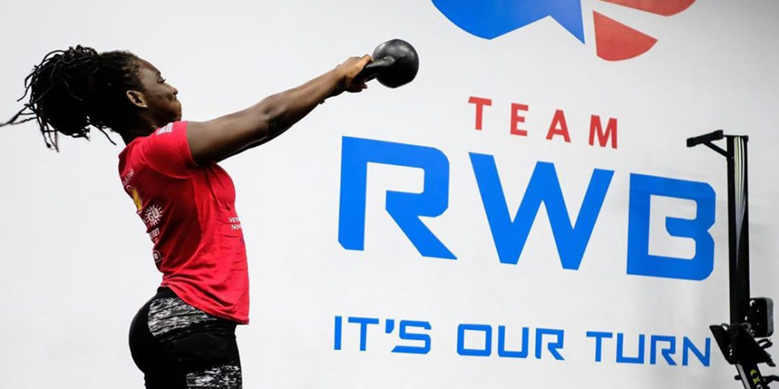 Giving Back To Those Who Give The Most: Team RWB Launches Its Seventh Year Of WOD for Warriors
