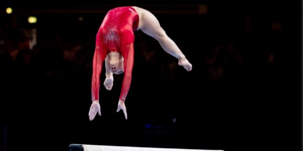 Not That Fit: Finding Balance with USA Gymnast Kara Eaker