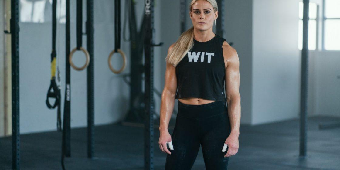 BREAKING: Sigmundsdottir Joins WIT Fitness, Leaving NIKE