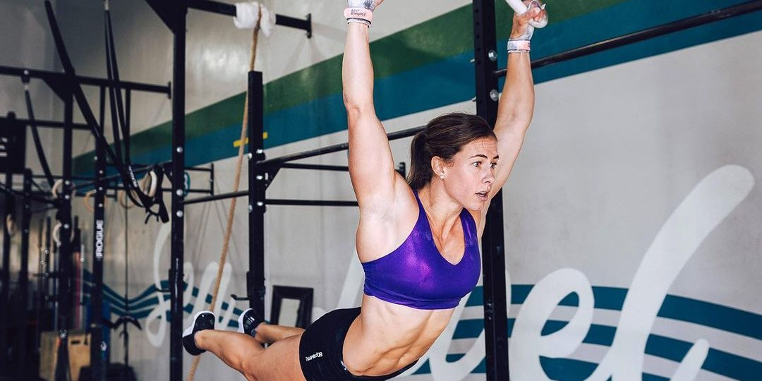 Exposed Daily to COVID, How Canada's Emily Rolfe Adapted Her Fitness on the Frontlines
