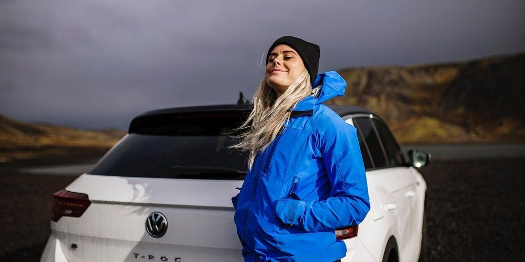 Sara Sigmundsdottir and the Business of Being an Athlete