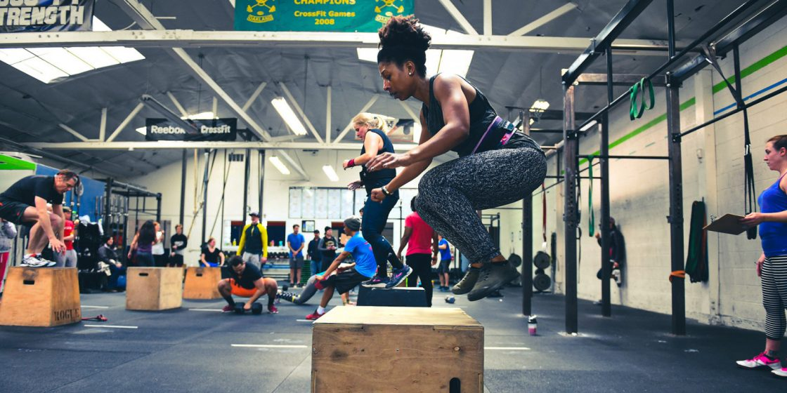 BREAKING: CrossFit Announces New Games Season Structure, Dates For 2021