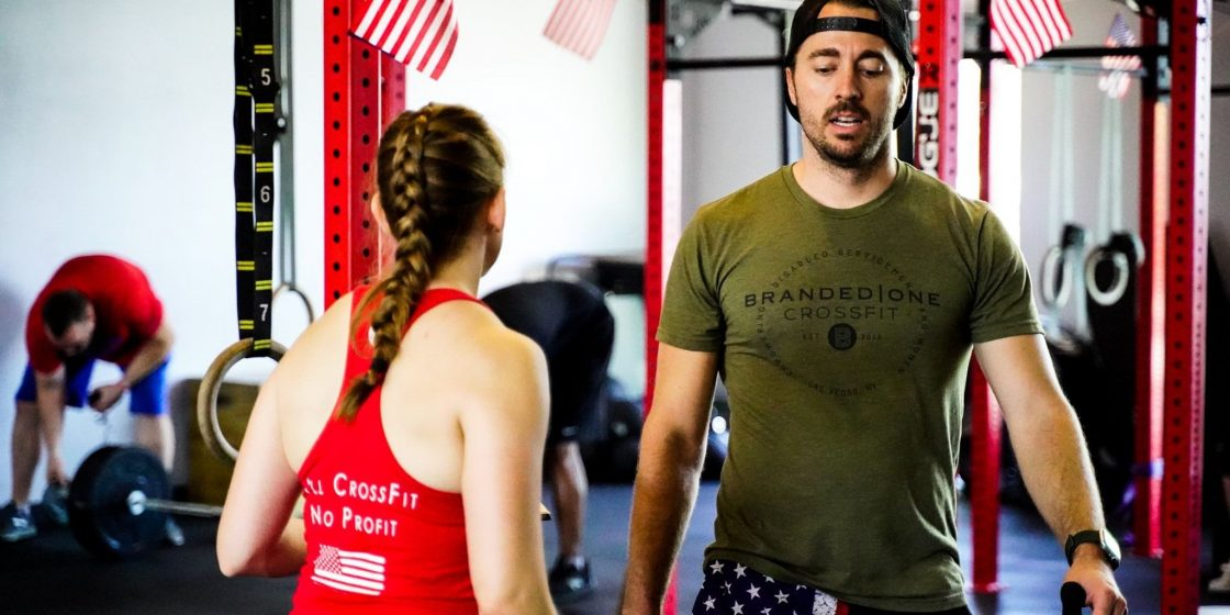 """""""A Place to Call Home"""": Nevada Gym Offers Free Membership to Disabled Servicemen and Women"""