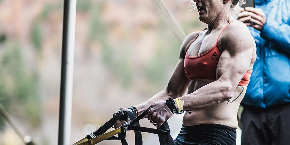 Samantha Briggs Makes Her Move, Sets World Record in Episode 2 of the Spartan Games