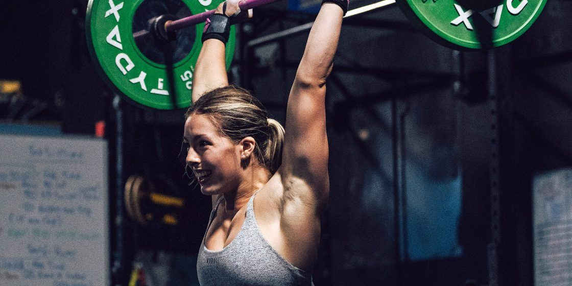 Finals Set for International Functional Fitness Federation Continental Cup