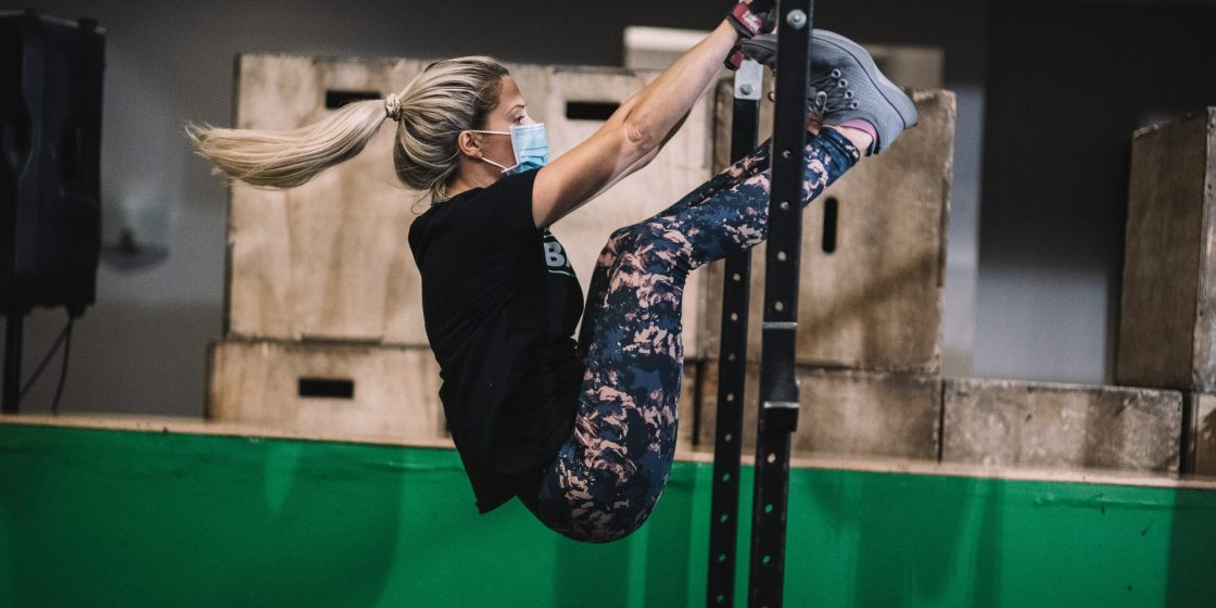 84.6% of CrossFitters Say Gyms Are Meeting Cleanliness and Health Safety Standards, Nationwide Poll Shows