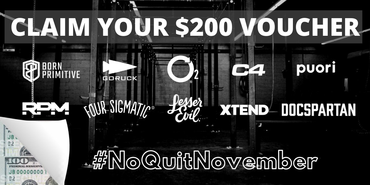 Time's Running Out to Get Your $200 Voucher