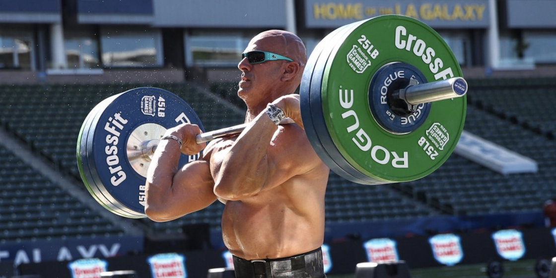 Five Tips to Master Your Metabolism as a Masters Athlete