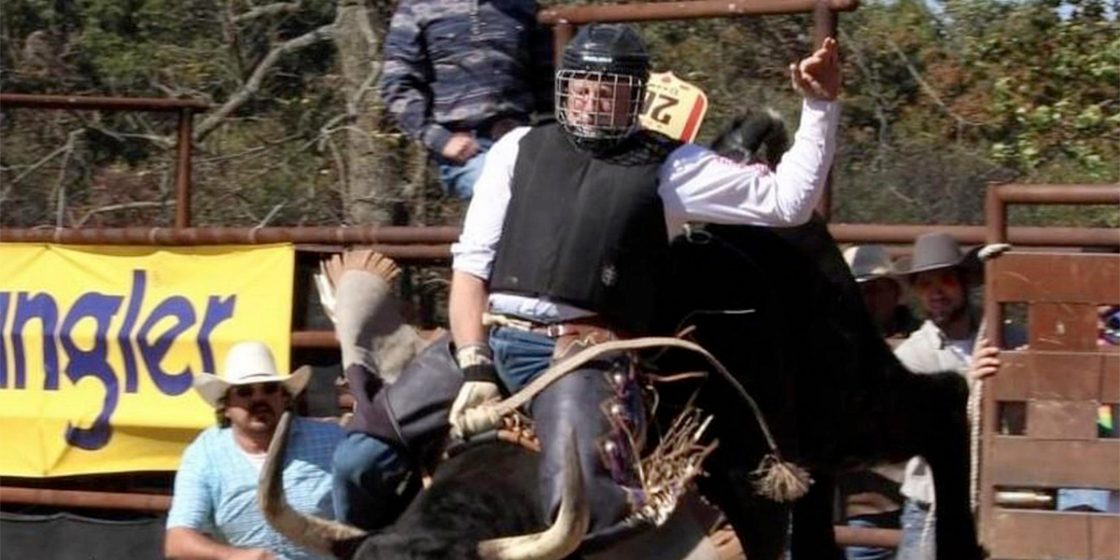CrossFit Helps 61-Year-Old Retired Bull Rider Return to Rodeo Glory