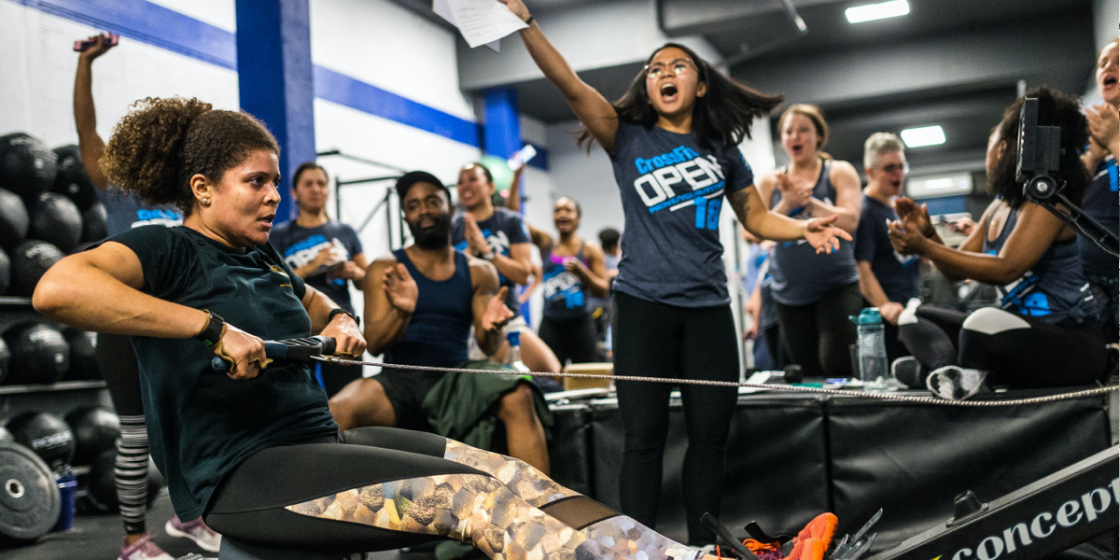 The 2021 CrossFit Open May Not Be As Different As You Think