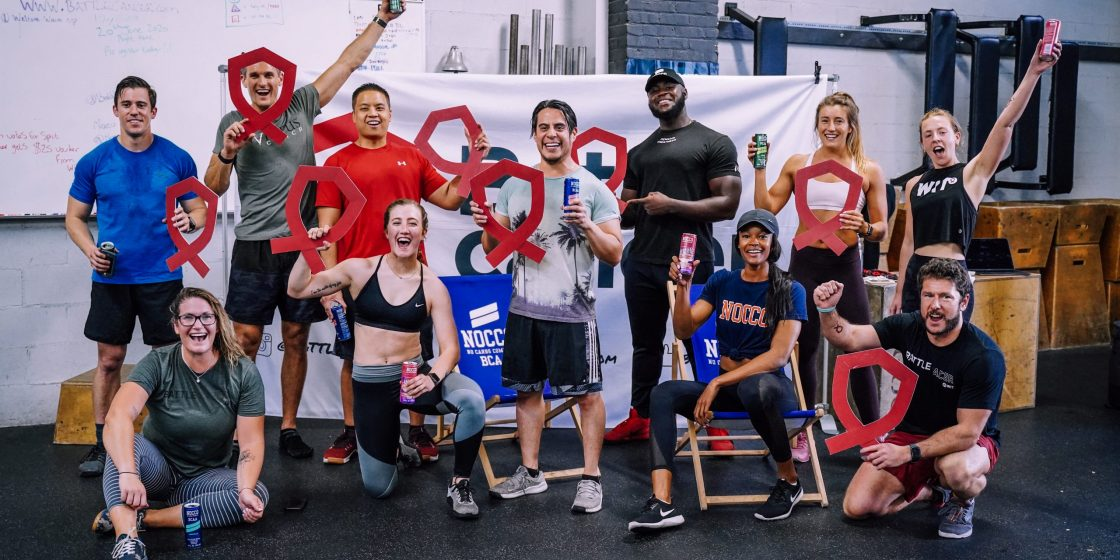 Battle Cancer Program Provides Fitness Support to Post-Cancer Athletes