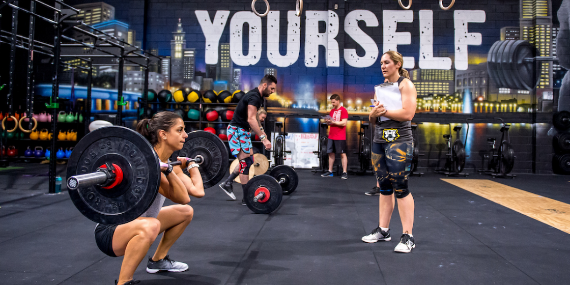 BREAKING: The 2021 CrossFit Games Rulebook Has Arrived, Here's What You Need To Know