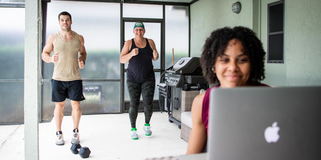 Why the CrossFit Wonderland Community is Embracing the Open, From Home