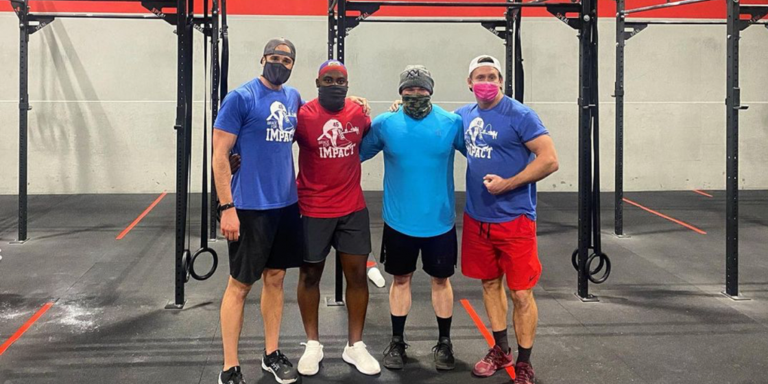 24 Workouts, 24 Hours: Gym Owner Raises $12,000 for Haitian Orphanage