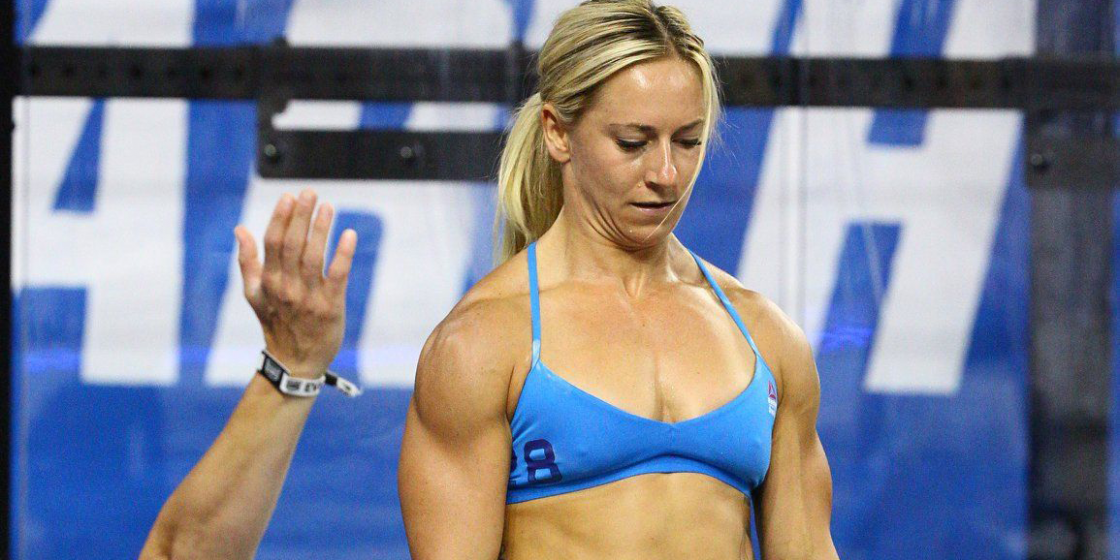 Cassidy Lance-McWherter's Workout Of The Week