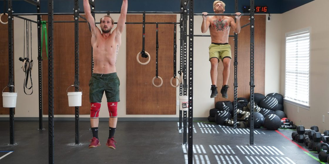 Sliding-Scale Gyms Find Creative Ways to Make Fitness Affordable