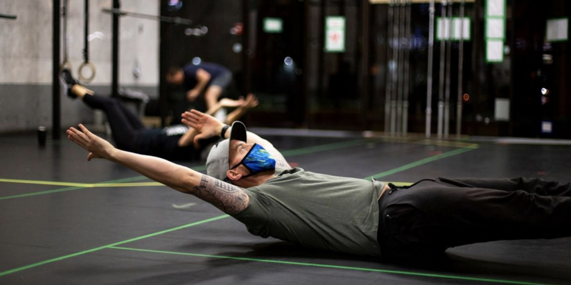 German Gym Owner Surveys Affiliates, Finds Little Evidence of COVID Spread