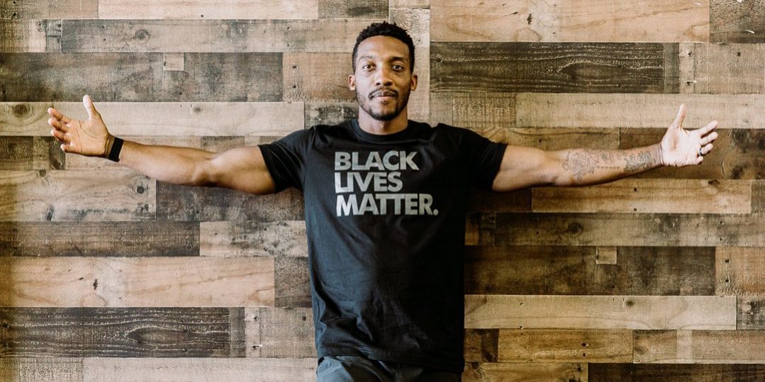 Three African American Ambassadors Put Their Money Where Their Mouths Are, Actively Promote Diversity in CrossFit