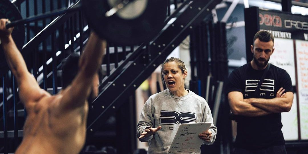 Michele Letendre Launches Deka Competition Team to Build Camaraderie and Foster a Community of Competitive CrossFit Athletes
