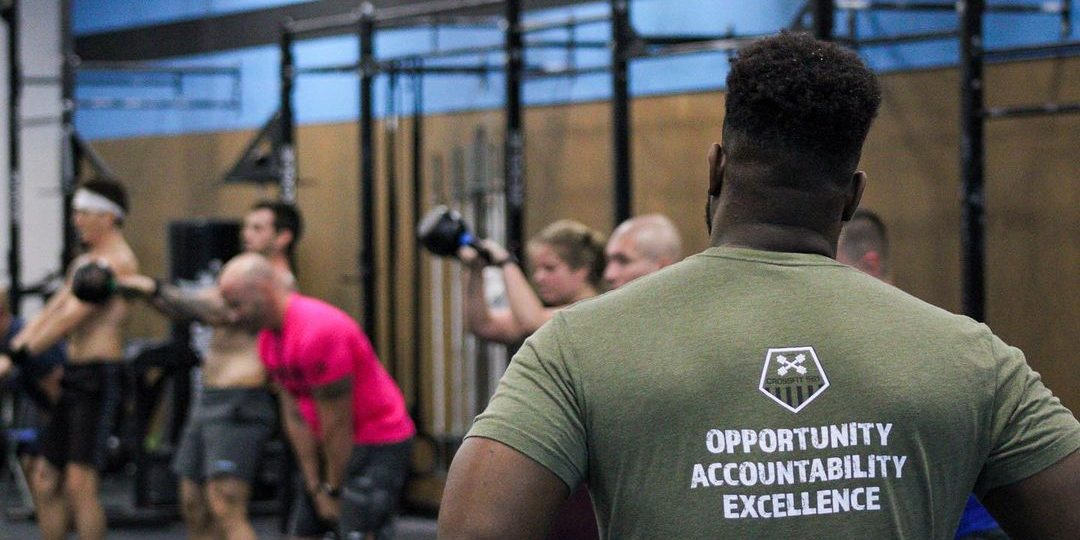 High Intensity Fitness Helps a Dozen People with Parkinson's at CrossFit 561