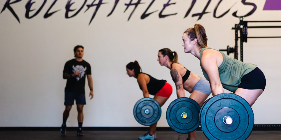 Women First: Competitive Female Training Addresses the Unique Needs of Female Athletes