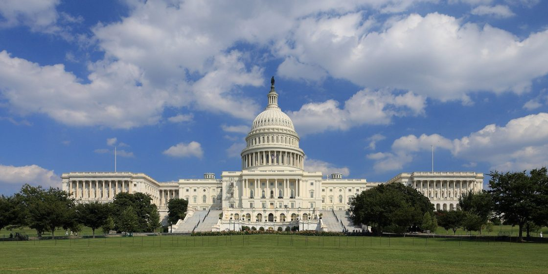 Bipartisan Legislation Introduced to Offer Gyms $30 Billion in Economic Relief