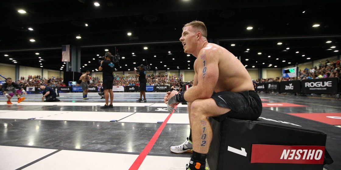 Updated CrossFit Games Rulebook Clarifies Semifinals, Last-Chance Qualifier